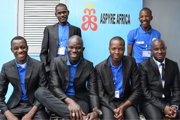 Association Jeunesse Espoir
