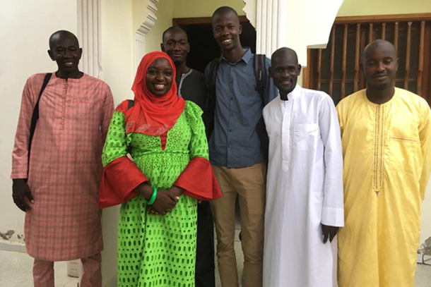 Our Partners In Senegal